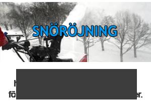 snorojning